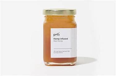 Potli CBD Honey