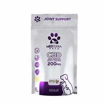 Medterra Pets Joint Support Chews