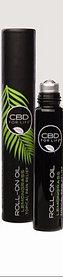 CBD for Life Lemongrass Roll On