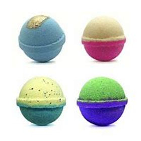 CBD for Life Infused Bath Bombs