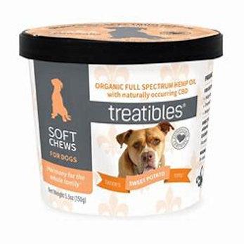 treatibles Sweet Potato Soft Chews
