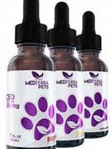 Medterra Pets CBD Oil