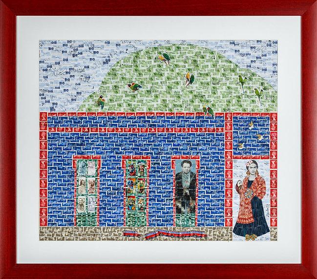 104_Frida Kahlo élete_Frida Kahlo's life