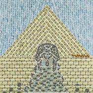 Camels at Chephren's pyramid