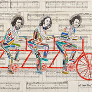 Beatles on four wheels