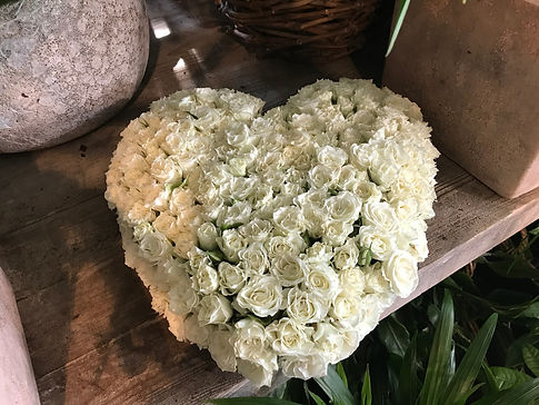 Fleuriste Lasne