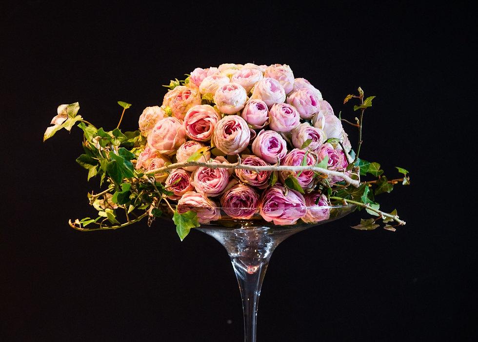 Fleuriste Lasne - Volubilis