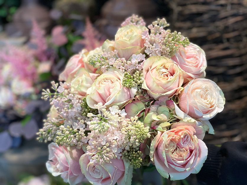 Volubilis, fleuriste à lasne
