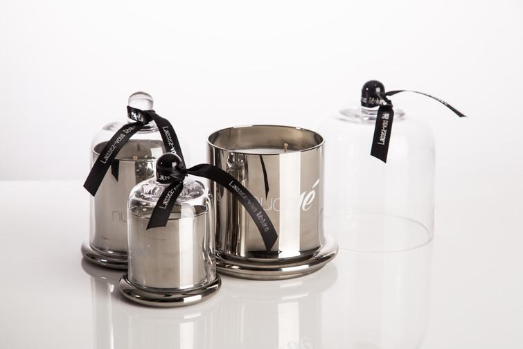 Bougies NuanSé Classique