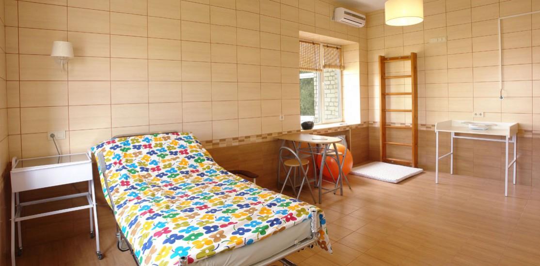 Родильный зал повышенного комфорта