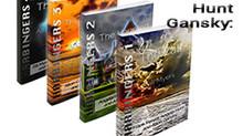 Harbingers Series Releases!