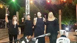 ערב מנצחות בקרדו