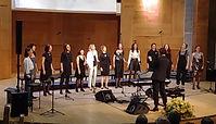 מקהלת הנשים