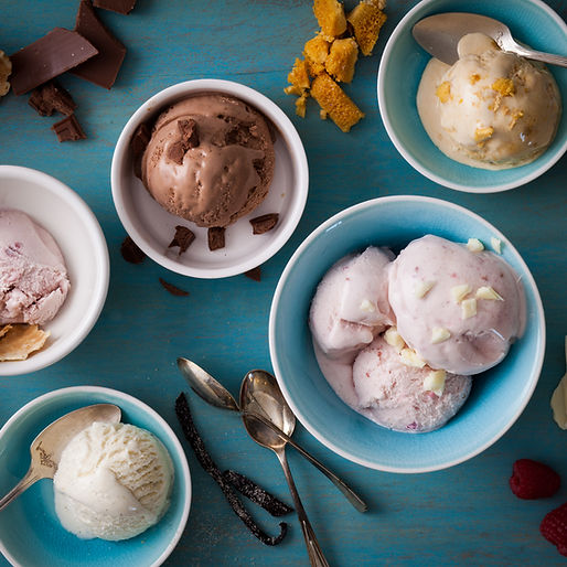 The Handmade Ice Cream Company