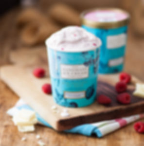 The Handmade Ice Cream Company Cumbria
