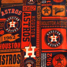 Vintage Houston Astros