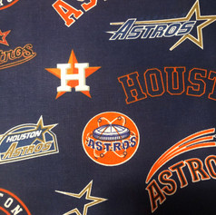 Houston Astros Multi Logos