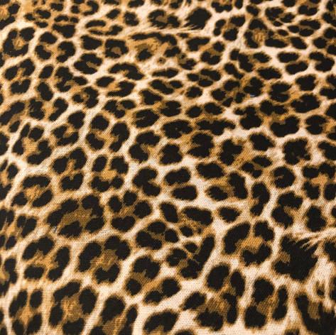 Cheeta Print