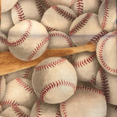 Baseballs and Bats