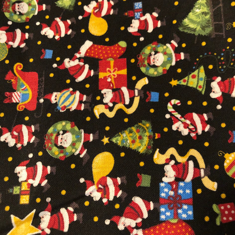 Santa's Busy Christmas