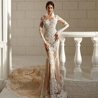 Съёмка для салона свадебной моды @afrodita_sv Образ @sevinch_style и @irinayantareva Фотостудия @facetimestudio