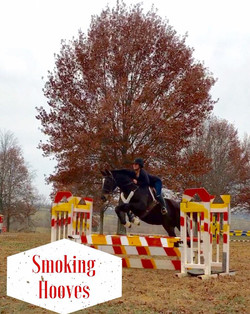 SMOKING HOOVES