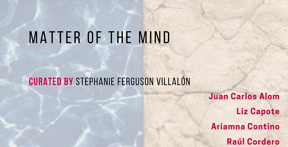 Matter of the Mind Square Flier (Instagr