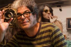 In the studio: Juan Carlos Alom
