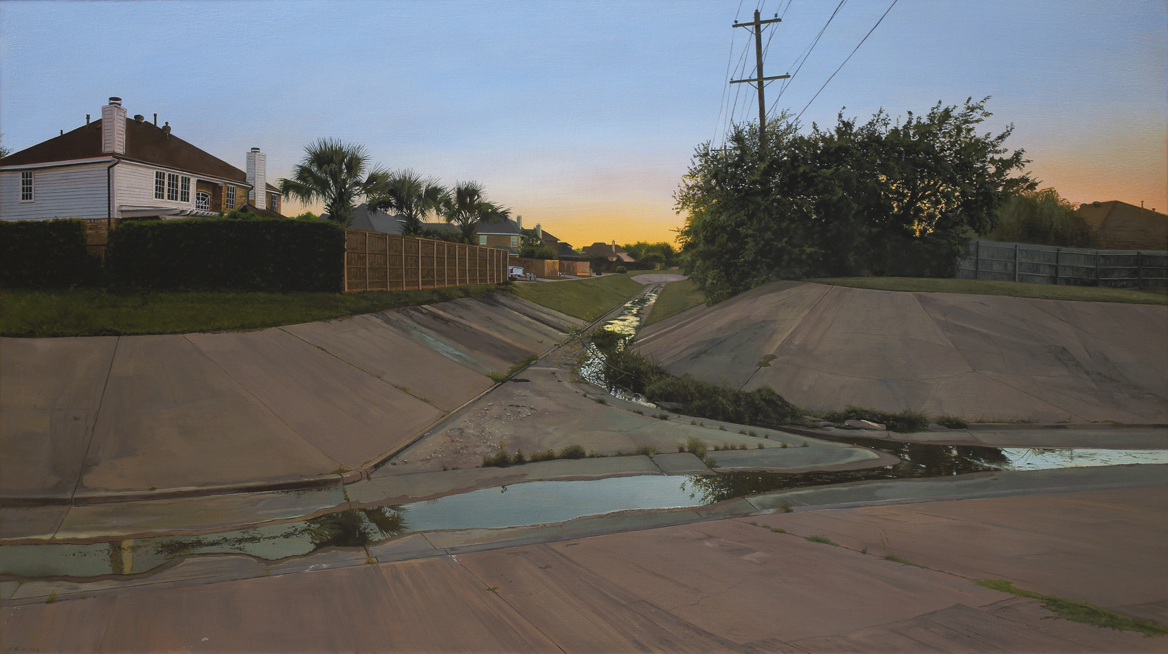 "Nate Burbeck, ""The Colony, Texas"""