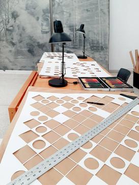 Studio view: Ariamna Contino