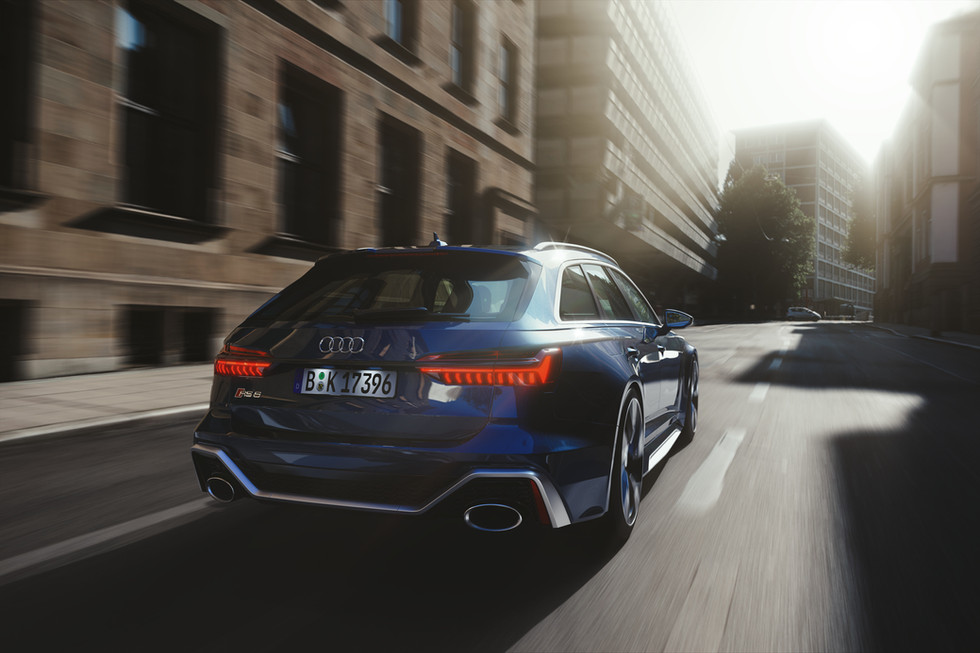 Audi RS6.jp