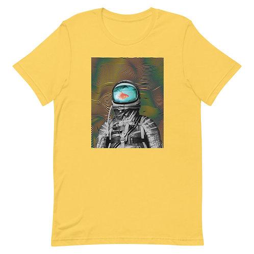 'Goldfish Bowl' Short-Sleeve Unisex T-Shirt