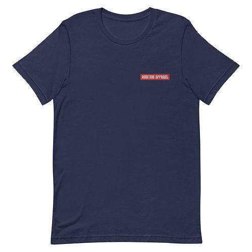 'RED BAND' Short-Sleeve Unisex T-Shirt