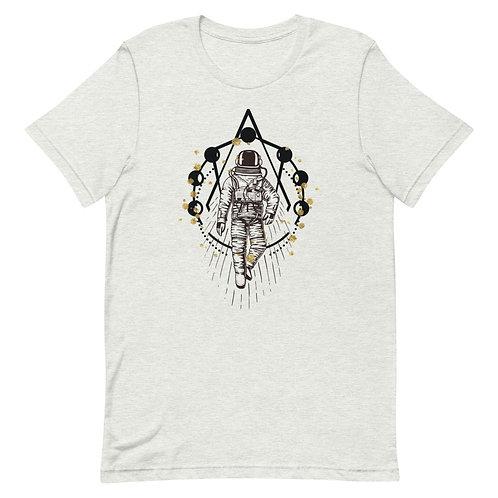 'Saviour-Naught' Short-Sleeve Unisex T-Shirt