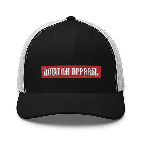 'Red Band' Trucker Cap