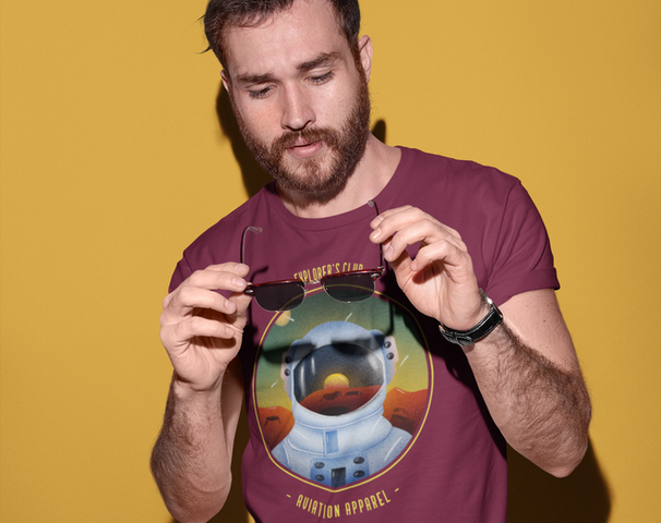 round-neck-tee-mockup-of-a-man-holding-s