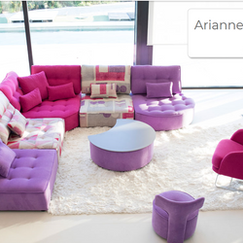 Mod. Arianne Love