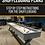 Thumbnail: ShuffleBoard Plans & Instructions