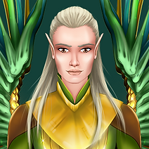 Fantasy Love Story Games - Dairon