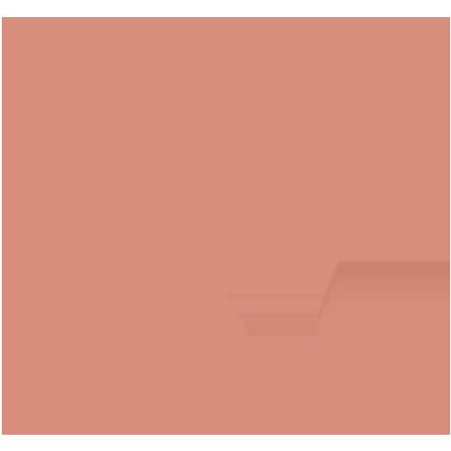 Drawn heart with an arrow