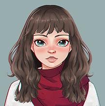 Amnesia Love Story - Main Character