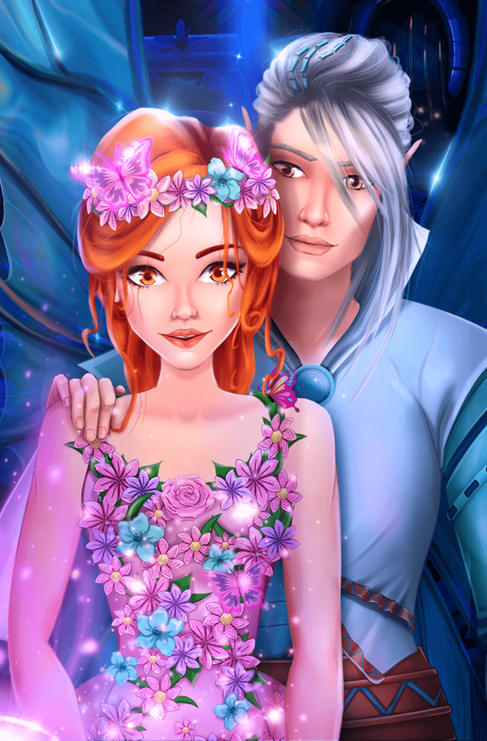Livian's Invitation to Dance