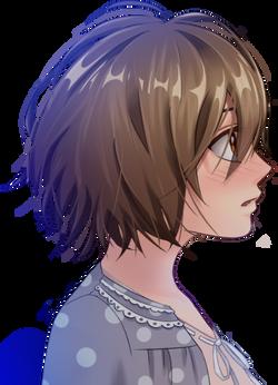 Main Character of Shadowtime