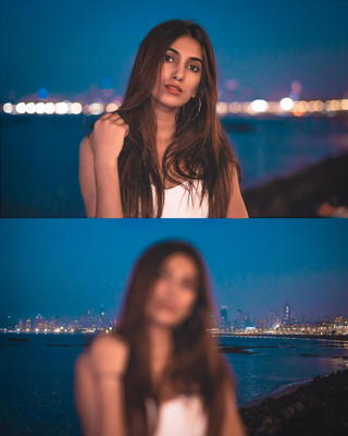 Night Portrait on Marine Drive.jpg