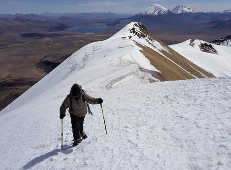 Bolívia da Rocha ao Gelo