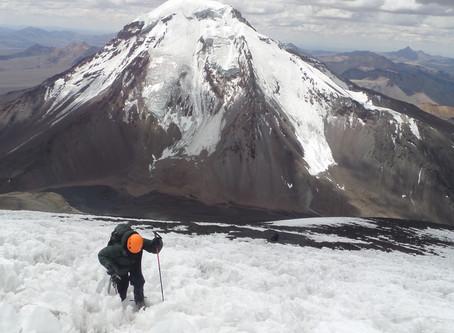 Bolívia 3: Missão Tonteria Total
