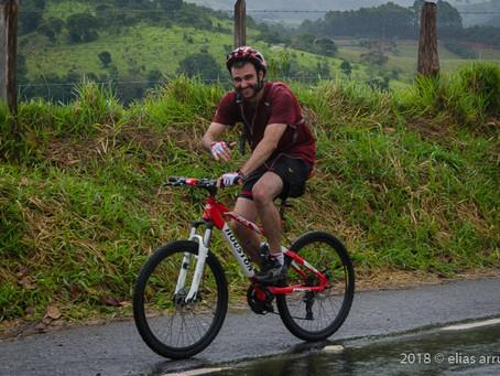 Cunha x Paraty de bike