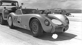 Burke Kellison Bonniville 1962
