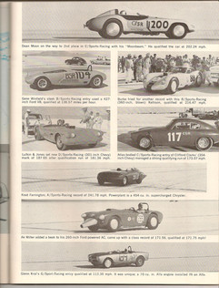 BK Sports Car Graphic