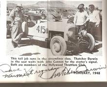 magazine article 1948